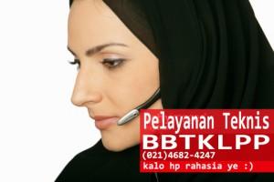 pelayanan teknis bbtklpp1