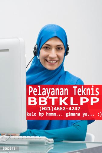 pelayanan teknis bbtklpp2